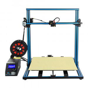 Imprimante 3D Creality 3D CR-10S-Bleu CI4444424-20