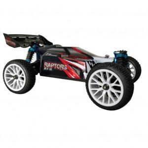 ZD Racing 16421-V2 1:16 4WD 9051 BX-16 Voiture tout-terrain sans balais noir C0R4ET3249-20