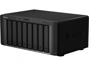 Boîtier Synology DiskStation DS1817 Serveur NAS 8 baies BOISYN0174-20