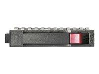 Hewlett Packard Enterprise HPE Dual Port Enterprise Hard drive 600 GB hot-swap 2.5 pouces SFF SAS 12Gb/s 15000 rpm for Modular Smart Array 1040, 2040, 2042 XP2192747N3511-20
