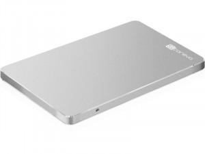 """Boîtier disque dur 2,5"""" 7 mm Argent Storeva Arrow Series USB 3.0 UASP BOISRV0071-20"""