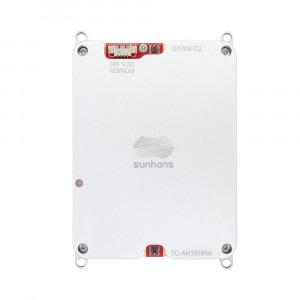 Sunhans eSunRC Booster de signal Wifi dual band 4000mW 2.4GHz&5.8GHz pour drone SHRC5824G4W-20