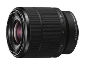 Sony F 3,5-5,6/28-70 Objectif Sony E-Mount 765842-20