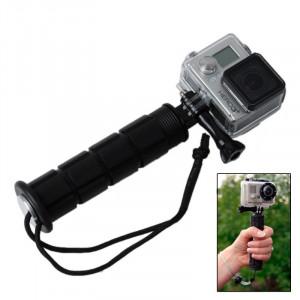 Steadicam Stabilizer Grip / Retardateur pour GoPro Hero 4 / 3+ / 3/2/1, ST-100 (Noir) SS069B9-20