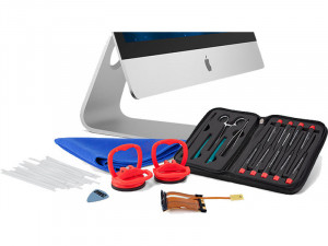 "OWC Complete Hard Drive Upgrade Kit Kit changement disque iMac 27"" 2012 à 2019 ACSOWC0013-20"