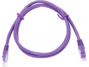 Câble Ethernet RJ45 FTP catégorie 6 violet (2 m) CABGEN0190-20