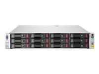 Hewlett Packard Enterprise StoreVirtual 4530 SAS Storage (NO HDD) No Rails (R4) XP2197807R4496-20