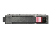 Hewlett Packard Enterprise HPE Dual Port Enterprise Hard drive 450 GB hot-swap 2.5 pouces SFF SAS 12Gb/s 15000 rpm for Modular Smart Array 1040, 2040, 2042 XP2192746R442-20