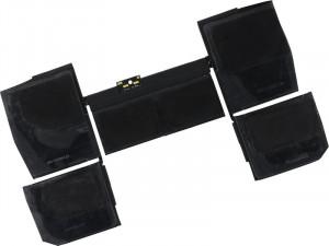 """Novodio Batterie Li-polymer pour MacBook 12"""" début 2015 BATNVO0151-20"""