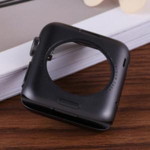 Remplacement du cadre intermédiaire pour Apple Watch Series 1 38mm (Noir) SH01BL1235-20