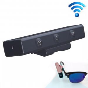 Caméra Wi-Fi à contrôle des yeux clignotant avec mémoire SH2018177-20