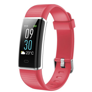 ID130Plus 0.96 pouce OLED écran tactile Bluetooth 4.0 Smart Bracelet, IP67 étanche, moniteur de condition physique de soutien / moniteur de fréquence cardiaque / moniteur de sommeil / rappel d'information / rappel SH072R1949-20