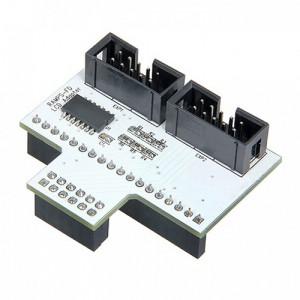 Imprimante 3D Panneau LCD Adaptateur pour RAMPS-FD SH1704333-20