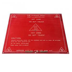 Résistance soudée et LED Prusa MK2a à lit chauffant pour Reprap, Mendel SH1711485-20
