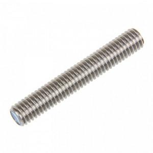 Baril en acier inoxydable pour extrudeuse MK8 SH171295-20