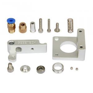 Kit d'alimentation en aluminium MK8 Extruder pour filament 1.75mm / 3mm SH17211890-20