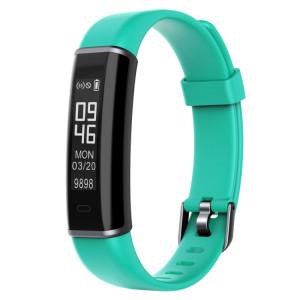 ID130 Fitness Tracker 0.87 pouce OLED écran Smartband Bracelet à puce, IP67 étanche, mode Sports de soutien / moniteur de sommeil / caméra à distance / rappel d'informations (vert) SH118G480-20