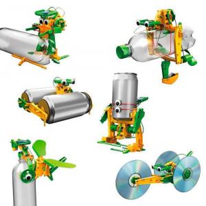 Kits robotiques bricolage 6 en 1 SH0112674-20