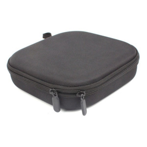 Housse portable étanche antichoc EVA TL-B133 pour DJI TELLO et accessoires, Taille: 19,7 cm x 18,8 cm x 5,1 cm (noir) SH410B1127-20