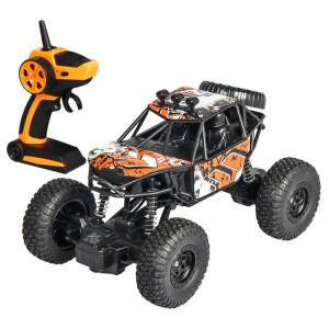 Modèle de jouet de véhicule hors route télécommandé (Orange) SH962E633-20
