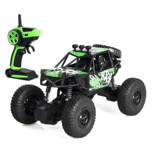 Modèle de jouet de véhicule hors route télécommandé (vert) SH962G68-20