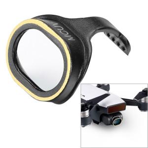 Filtre à lentille HD Drone MCUV pour DJI Spark SH3221166-20