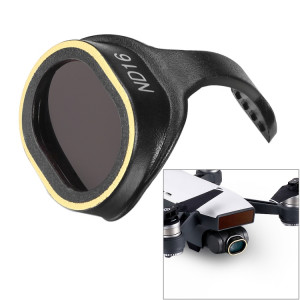 Filtre d'objectif HD Drone ND16 pour DJI Spark SH222B18-20