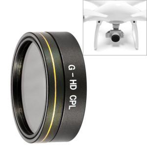 Filtre Objectif HD Drone CPL pour DJI Phantom 4 Pro SH3224235-20