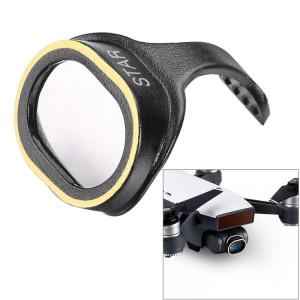 Filtre à lentille HD Drone Star Effect pour DJI Spark SH3225612-20