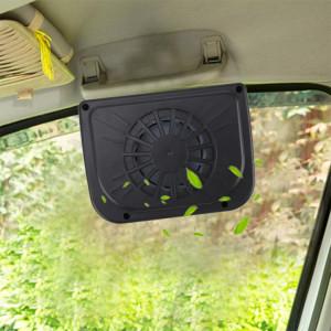 Ventilateur de refroidissement automatique pour pare-brise de voiture solaire SP00621525-20