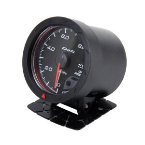 Universal Auto Meter Jauge Voltage Gauge Voiture Voltmètre Volt Tension Mètre Auto Jauge Mètre Testeur Voiture De Course Mètre SU34561472-20