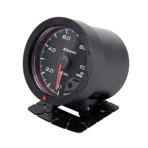 Jauge de pression d'huile universelle Auto Jauge Mètre Jauge de Température D'huile Auto Jauge Racing Voiture Mètre Auto Jauge SJ34581172-20