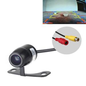 PZ403-AD 500TV Lignes de mesure de distance imperméable à l'eau Auto caméra de vue arrière, couleur 3089CMOS Capteur d'image, angle de vision large: 120 degrés SH3855928-20
