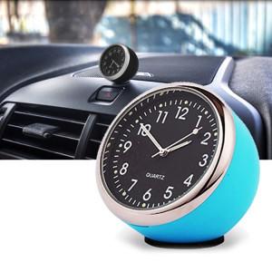 Montre à quartz de voiture lumineuse (bleu) SH922L808-20