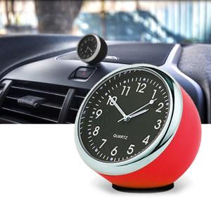 Montre à quartz de voiture lumineuse (rouge) SH922R324-20