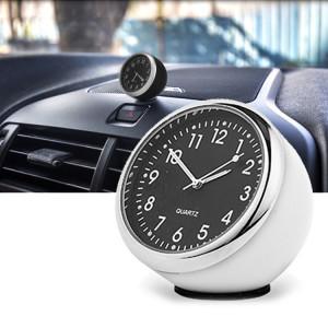 Montre à quartz de voiture lumineuse (blanc) SH922W729-20