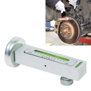 Voiture magnétique Camber Castor Strut roue alignement jauge de niveau outil de réparation de pneus SH39821284-20