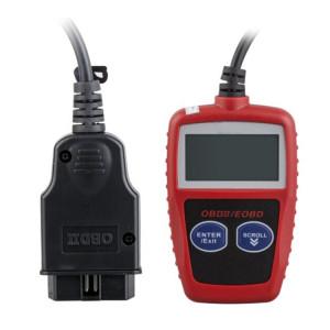 KW806 EOBD / OBDII Auto Auto Diagnostic Scan Outils CAN Code Lecteur Scanner Auto Scan Adaptateur Outil de Balayage (Peut Seulement Détecter Voiture 12V Essence) SK42411288-20