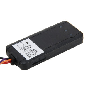 GPS Tracker Le système de localisation de véhicule de traqueur de GPS / SMS / GPRS de repère de haute précision futé SG42971036-20