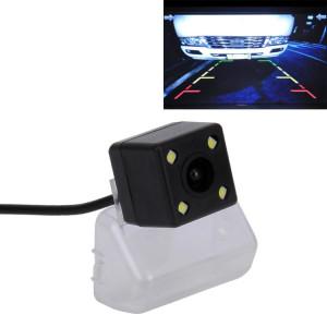 720 × 540 Efficace Pixel HD Étanche 4 LED Vision Nocturne Angle Grand Angle de recul Caméra de recul pour 2012 Version Mazda CX-5 SH44641602-20