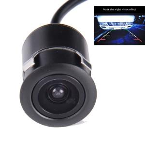 720 × 540 efficace Pixel PAL 50HZ / NTSC 60HZ CMOS II Caméra de recul universelle étanche Vue arrière de voiture, DC 12V, Longueur de câble: 4m SH47871567-20
