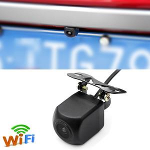 IP66 imperméabilisent le mini appareil-photo de voiture renversant de WiFi de vision nocturne, distance de vision nocturne: 5-10m SH48171611-20