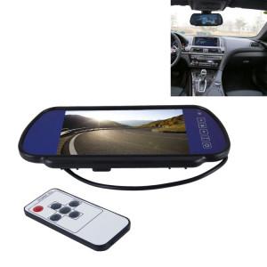 Moniteur de voiture de couleur de TFT-LCD de vue arrière de 800 pouces de 7 pouces, fonction automatique d'écran d'inversion de soutien SH5174417-20