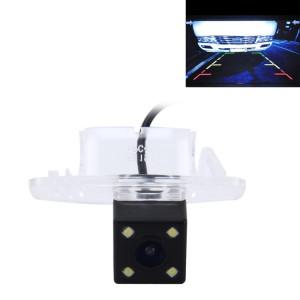 720 × 540 Pixel efficace PAL 50HZ / NTSC 60HZ CMOS II Caméra de recul étanche Vue arrière de la voiture avec 4 lampes à DEL pour 2008-2010 Version Huit Generation Accord et 2014-2015 Version Nine Accord SH629J1608-20