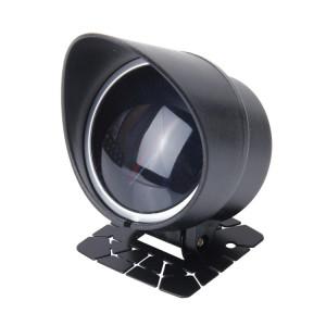 Defi BF 12 V 2.5 pouce 60mm Universel Auto Mètre Jauge Manomètre Vide Defi-mètre Mètre De Voiture Vide Manomètre Mini Cadran Air Manomètre De Pression Mètre Course Voiture Mètre SD073F1289-20