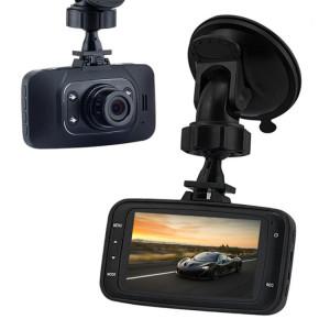 GS8000L 2,7 pouces Full HD Vision nocturne 1080P Multifonctionnel DVR intelligent pour voiture, Prise en charge de la carte TF / Détection de mouvement SH74221938-20