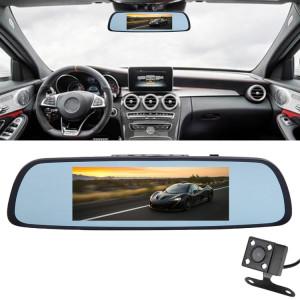 V68 DVR de voiture vidéo Full HD 1080P grand angle de 144 degrés, prise en charge de la carte TF / G-senor / enregistrement en boucle SH766948-20