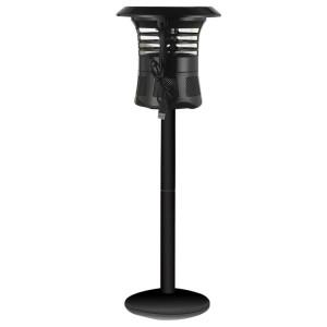 Lampe anti-moustique portative de Shell Shell d'ABS de 3W LED pour la voiture et la maison SL8552270-20