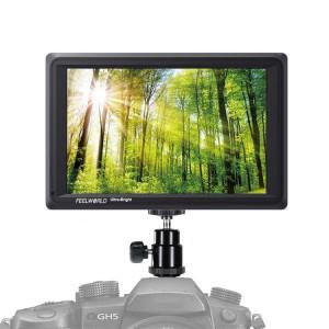 FEELWORLD FW279S 1920 × 1200 HDMI 7 pouces moniteur de terrain pour appareil photo SF36671735-20
