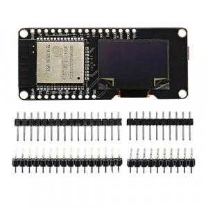 Landa Tianrui LDTR WG0130 ESP WROOM Module d'affichage OLED double mode Bluetooth WiFi + 32 pour Arduino SL16971497-20